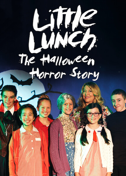 Little Lunch: The Halloween Horror Story on Netflix UK
