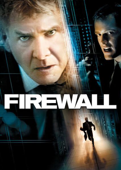 Firewall on Netflix UK