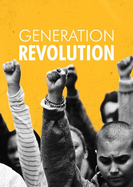 Generation Revolution