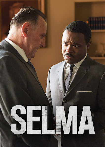 Selma on Netflix UK