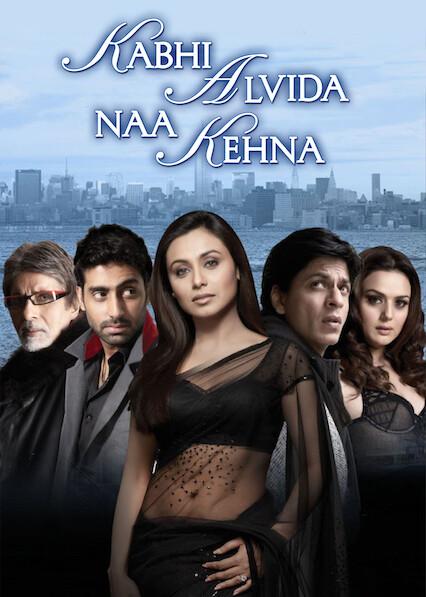 Kabhi Alvida Naa Kehna on Netflix UK