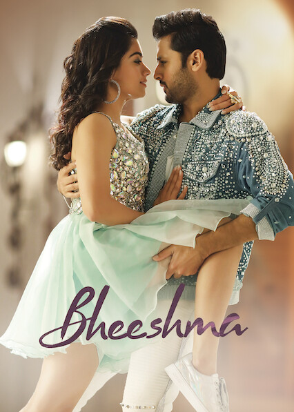 Bheeshma on Netflix