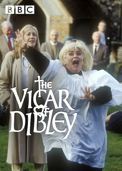 The Vicar of Dibley on Netflix UK