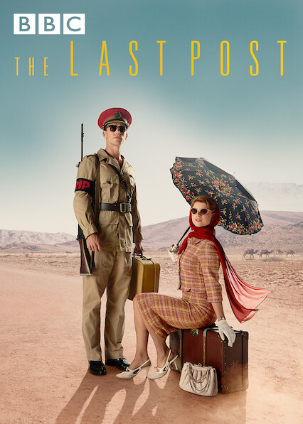 The Last Post on Netflix UK