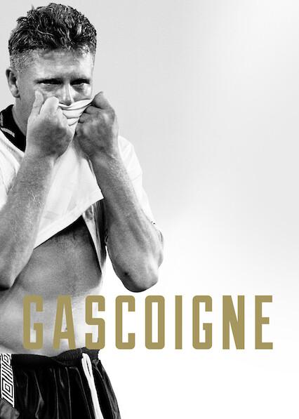 Gascoigne on Netflix UK